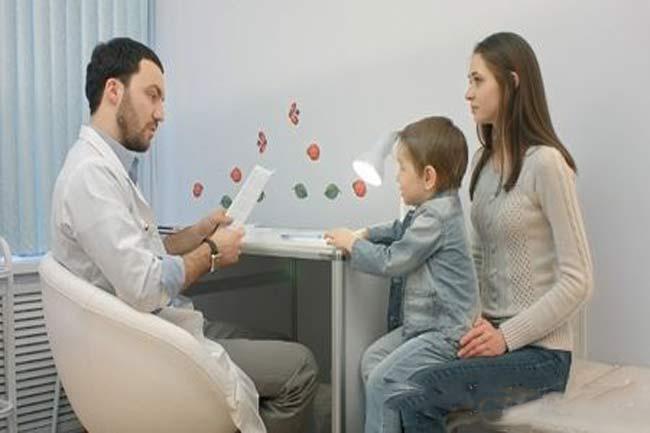 Протеинурия у детей