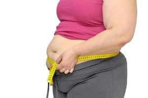 Ожирение и артроз коленного сустава