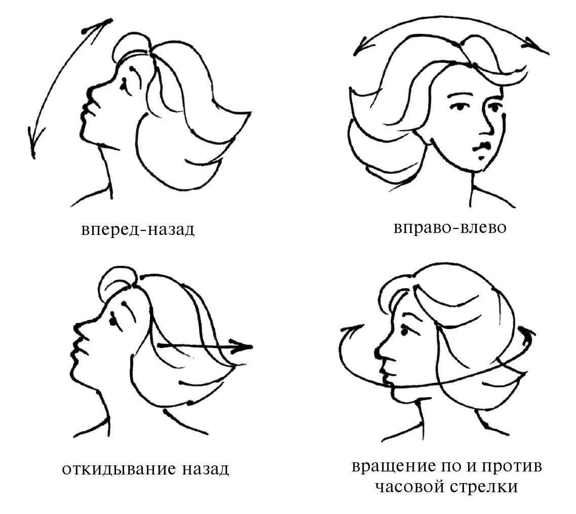 Ухудшение зрения при остеохондрозе шейного отдела, мерцание в глазах, какая взаимосвязь?
