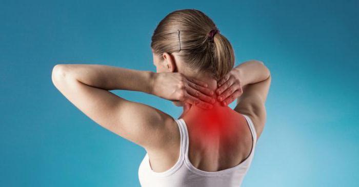 Упражнения и массаж 3 комплекса, если у вас нестабильность шейного отдела