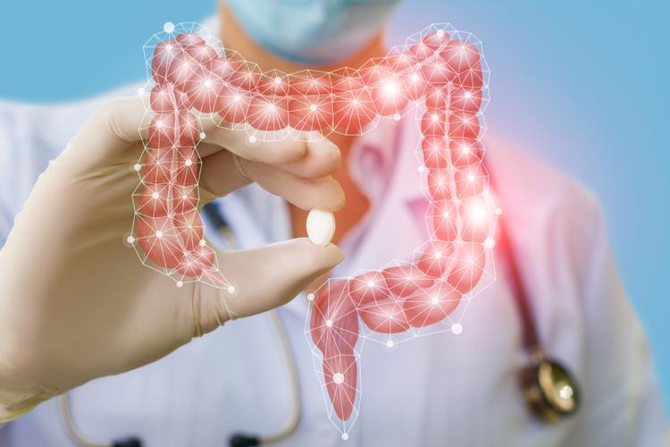 Осмотические средства для кишечника