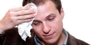 Головные боли часто являются причиной энцефалита