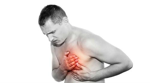 Может ли возникнуть кашель при остеохондрозе грудного отдела?