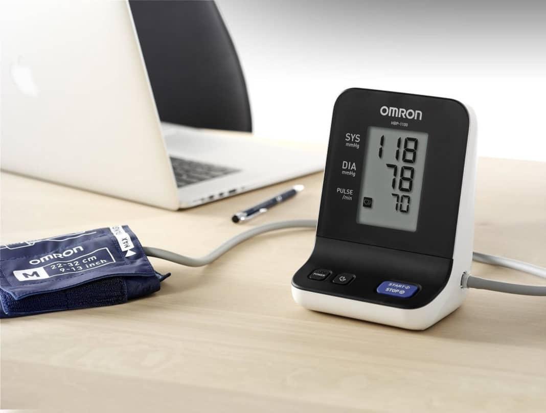 Лучший аппарат для измерения давления