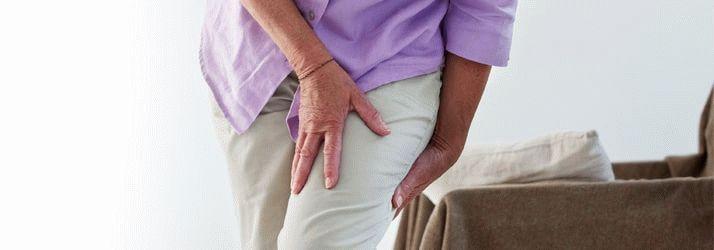 Почему хрустит тазобедренный сустав у ребёнка и взрослого, при поднятии ноги и др. действиях?