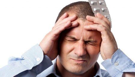 Что делать если тонометр показывает границы давления 110 на 80 и болит голова