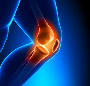 Остеохондроз коленного сустава: лечение
