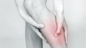 Чешутся ноги ниже колена