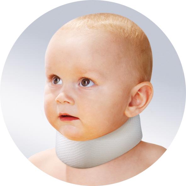 8 причин кривой шеи у новорожденных, что делать?