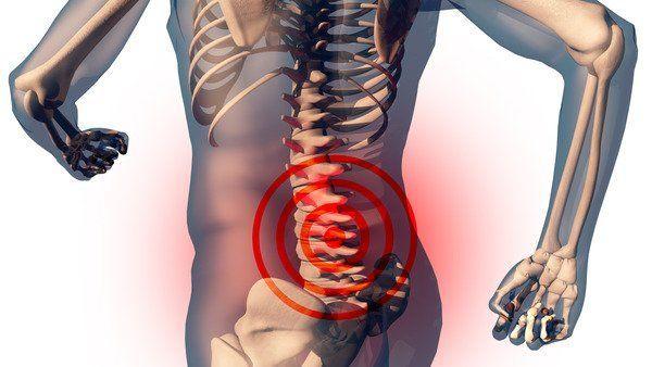 8 причин кисты (опухоли) позвоночника чем она опасна?