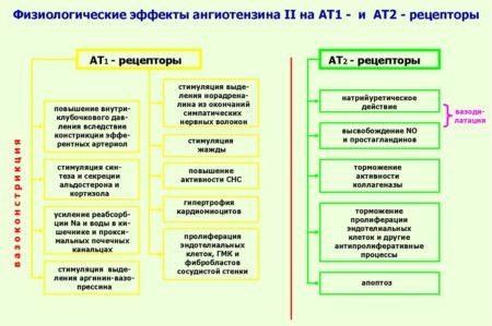 Противопоказания к использованию Микардиса, механизм действия, показания, взаимодействия, побочные эффекты и инструкция по применению