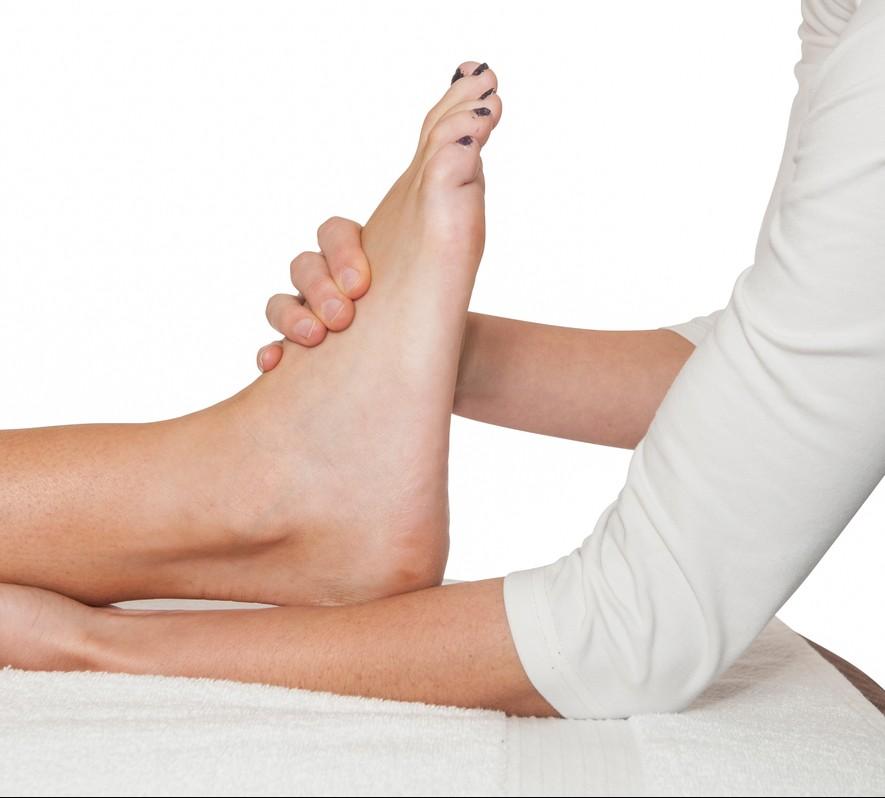 7 способов лечения вывих голеностопа дома. Осложнения от неправильного лечения