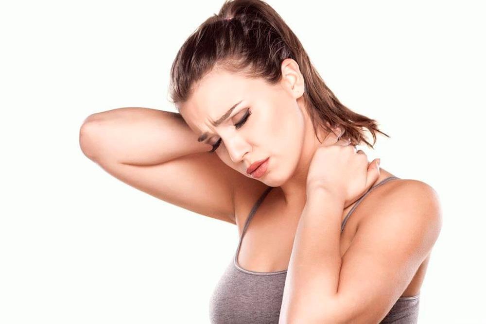 Нарушение статики шейного отдела 4 причины возникновения и как лечить?