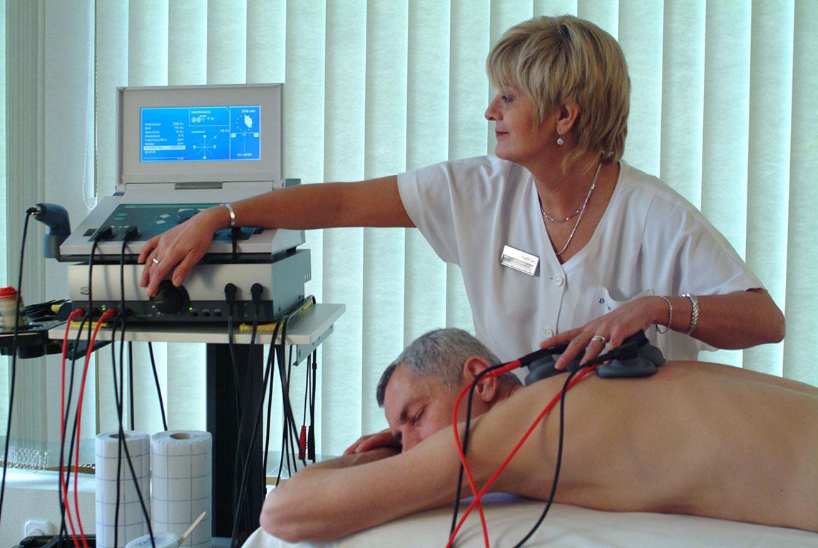 Физиотерапия при грыже поясницы какие физиопроцедуры нужны?