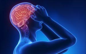 Голова болит - обратите внимание на другие симптомы