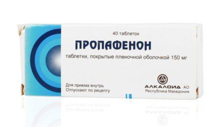 Обзор лекарств от тахикардии при повышенном артериальном давлении, клиническая эффективность, осложнения и методы профилактики
