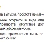 Отхыв врача о лекарстве Лив.52