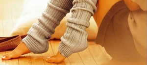 Почему мерзнут ноги
