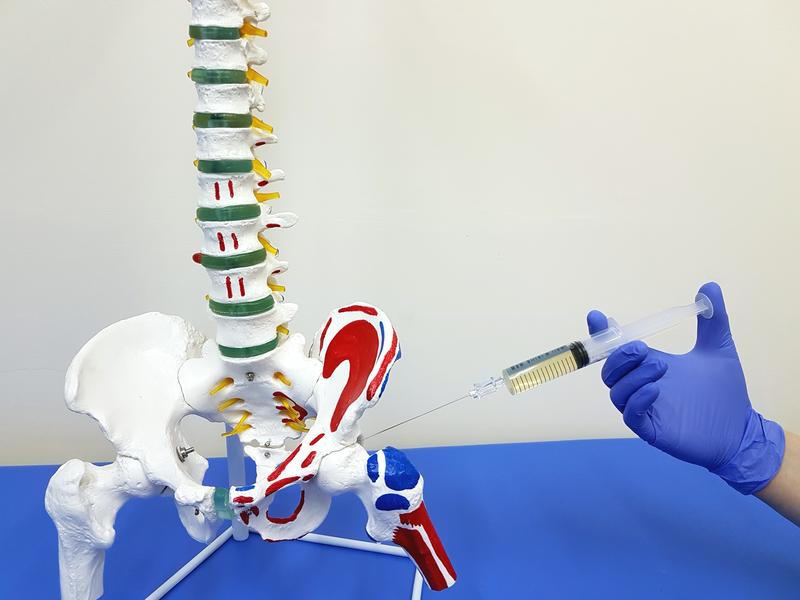 Пункция тазобедренного сустава 2 противопоказания и другие нюансы процедуры