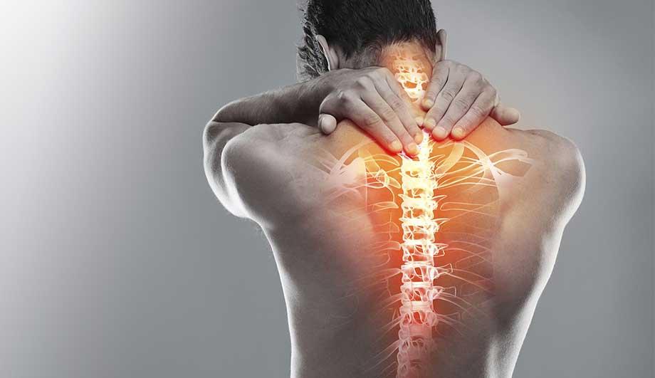 8 основных причин болей в спине как с нею бороться?