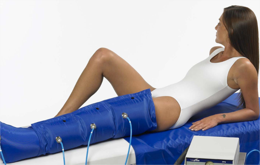 Физиотерапия при варикозе