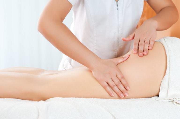 10 противопоказаний массажа тазобедренного сустава. Виды