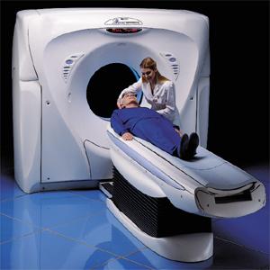Компьютерная томография печени