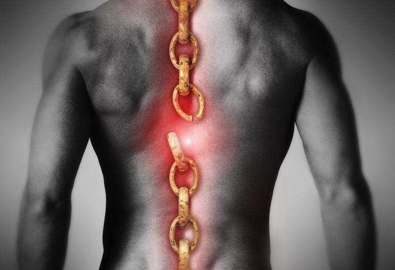 Дорсалгия позвоночника что это такое, какие отделы затрагивает и как лечить?