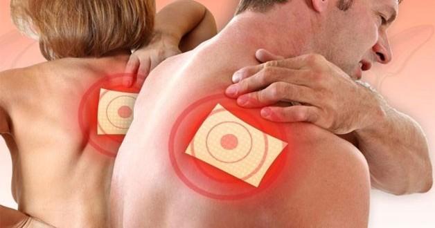 Поможет ли перцовый пластырь при боли в спине 4 противопоказания