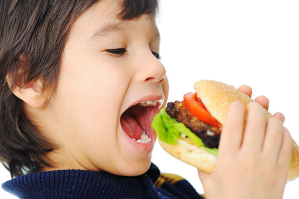 Причины фосфатурии у детей