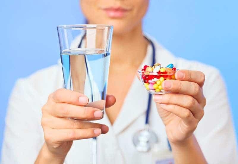 Препараты для снижения пульса