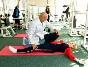 Как выполнять упражнения