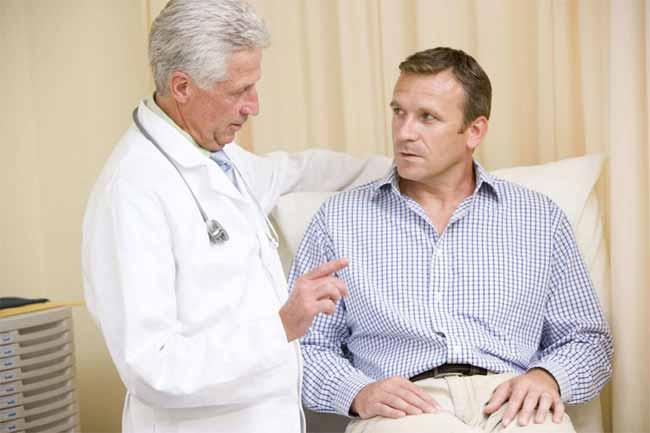 Терапия при мужском энурезе