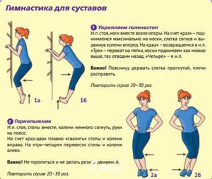 Как выполнять упражнения в домашних условиях