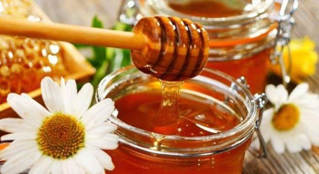 Мед лучшее лекарство
