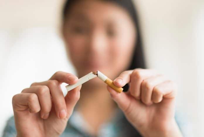 Чем заменить курение сигарет?