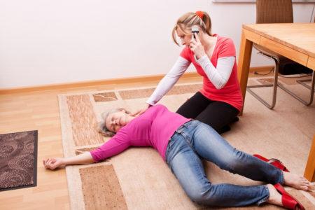 Причины и симптомы низкого диастолического давления у пожилых людей: что делать в этом случае?