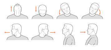 5 упражнений йоги для шеи и плеч