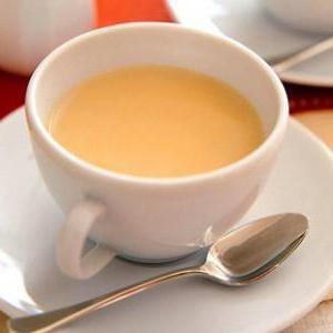Чашка и ложка
