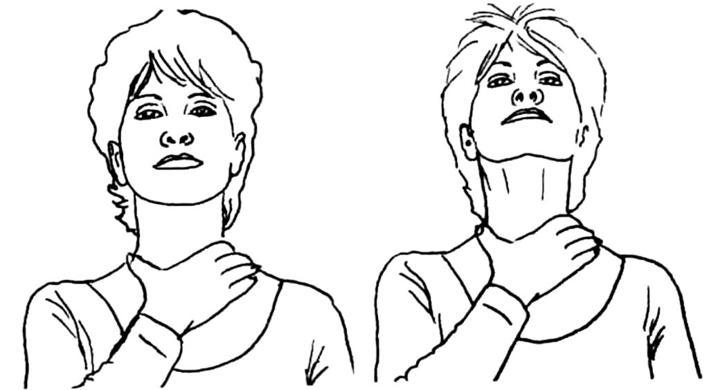 10 Упражнений по Дикулю и Бубновскому при грыжах шейного отдела спины