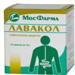 Препарат Лавакол