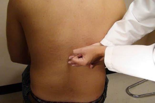 Диагностика пиелонефрита