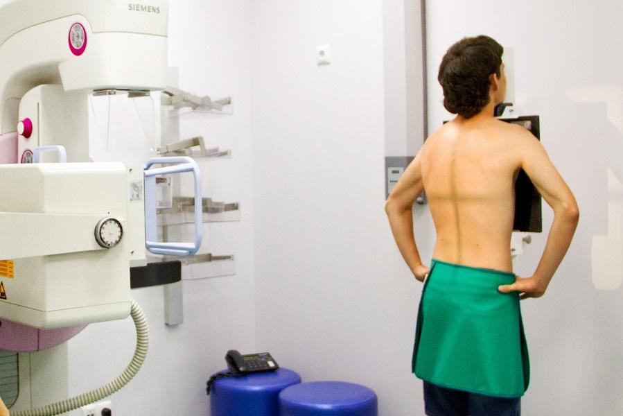 Покажет ли рентген грыжу позвоночника?