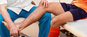Лечение остеохондроза колена