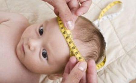 В чем опасность внутричерепного давления у новорожденного, причины появления, лечение