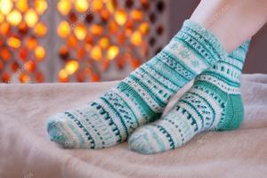 Выявление причин замерзания ног