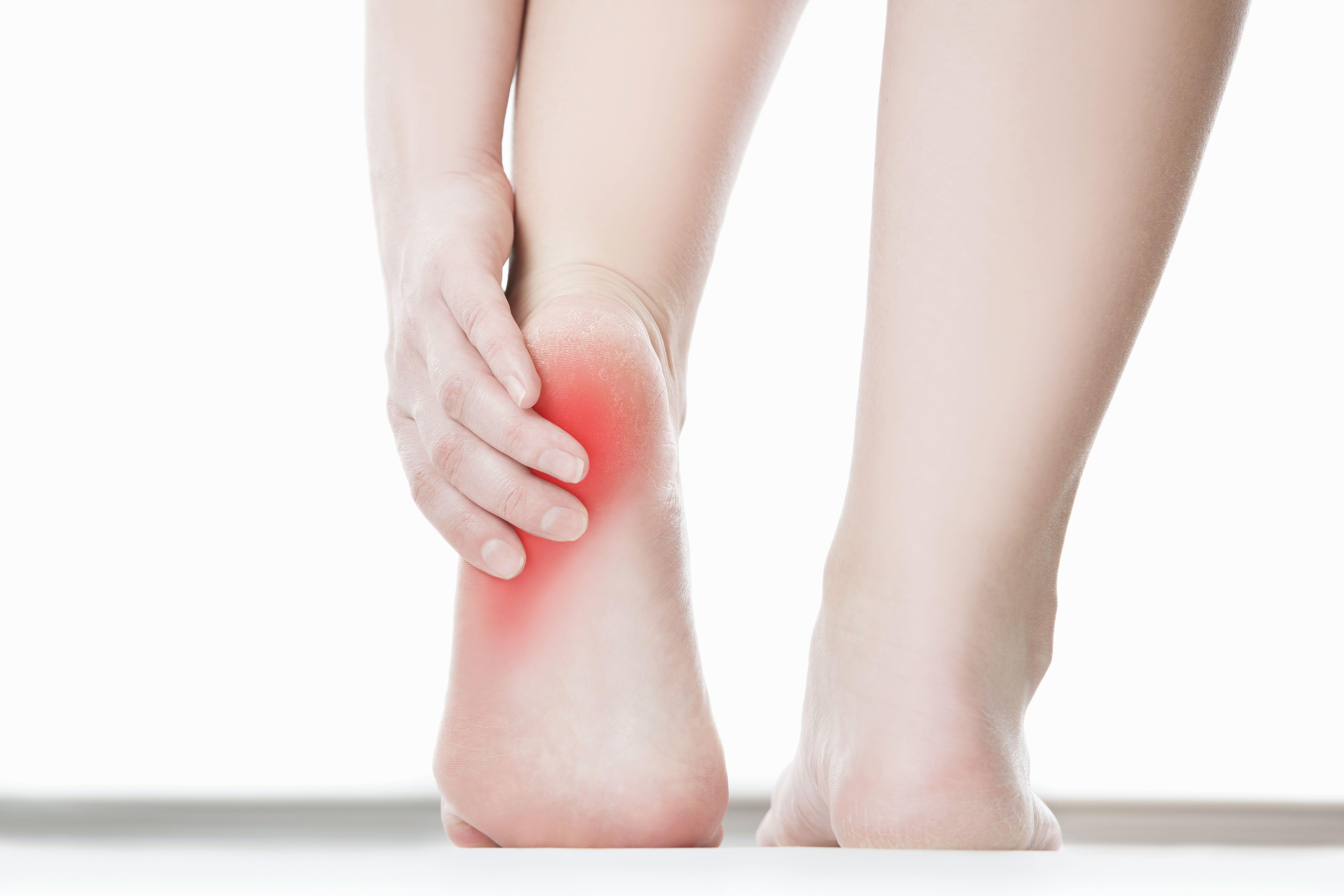 Болит стопа при ходьбе -7 возможных причин и локации боли