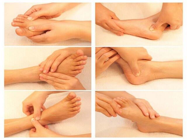 11 симптомов плоскостопия 1 степени