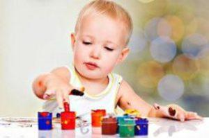 Игры помогут отвлечь ребенка от болезни