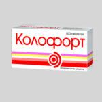 Препарат Колофорт
